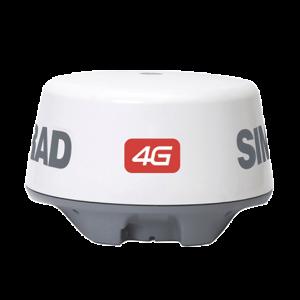 Radar B&G 4G