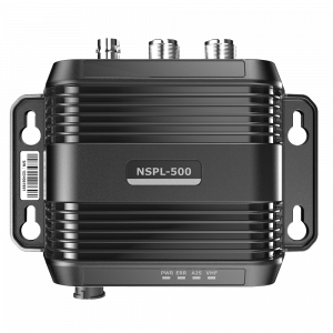 Simrad NSPL 500 splitter