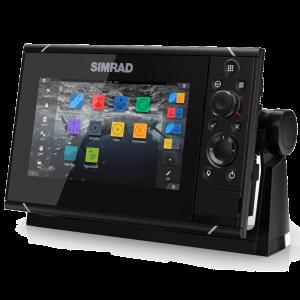 Simrad NSS7