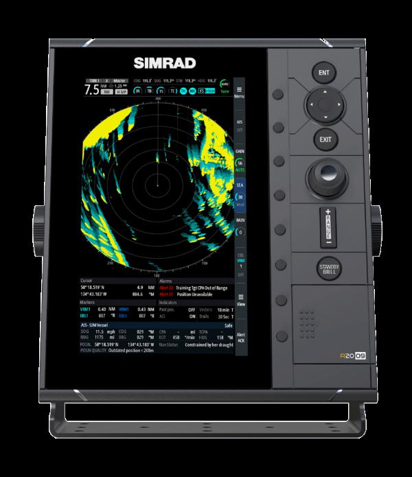 Radar Simrad R2009