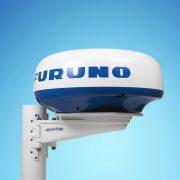 Soporte radar Furuno