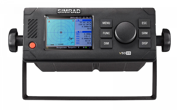 Simrad V5035