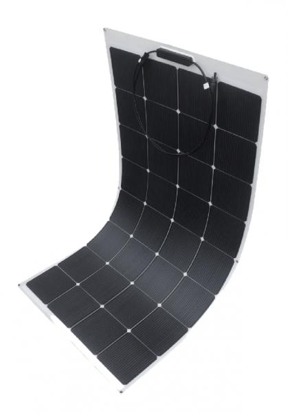 Panel solar semirígido SP18