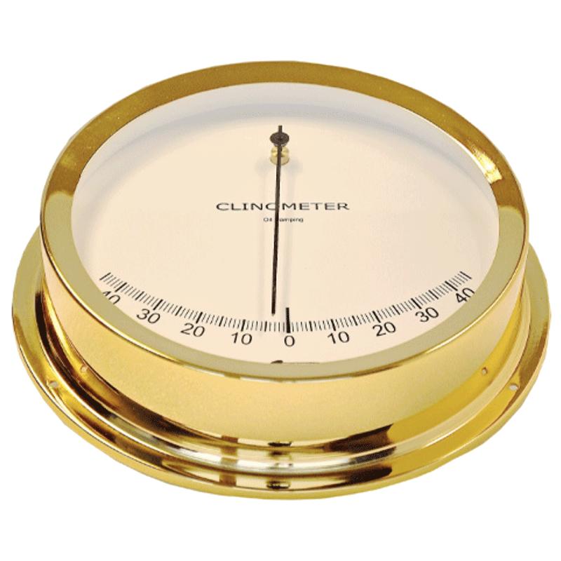 clinómetro aneroide