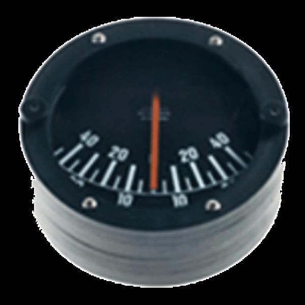 Clinómetro náutico exteriores