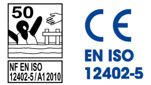 ISO homologación