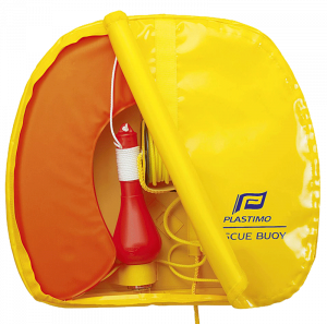 Plastimo Rescue Buoy