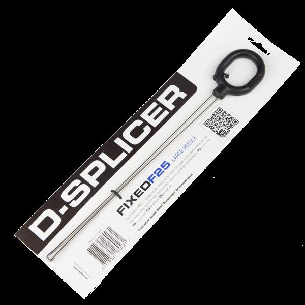 D-Splicer agujas para cabos
