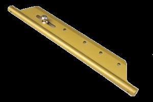 Sidewinder Gold Plate para Snipe