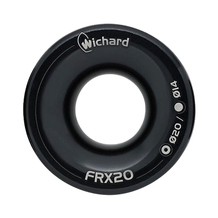 Wichard anilla baja fricción