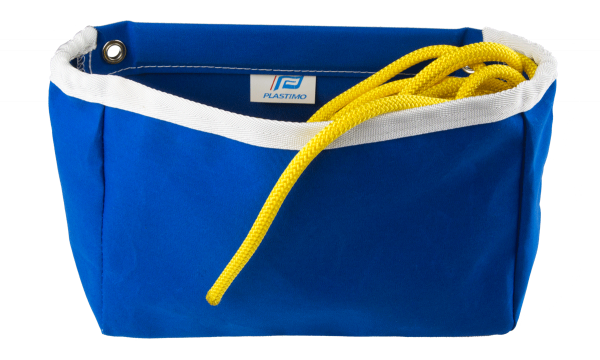 Bolsa drizas azul